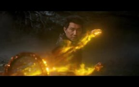 Shang-Chi and The Legend of The Ten Rings Tr-r 2