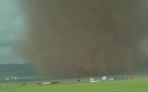 Massive Tornado