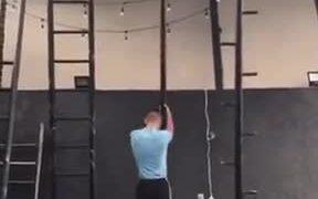 What Peak Upper Body Strength Looks Like