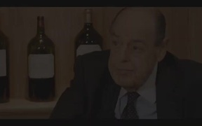 Sparkling: The Story of Champagne Trailer