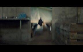 Lamb Trailer