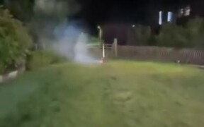 This Is What A $1,000 Firework Looks Like