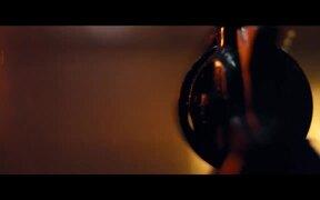 Copshop Trailer