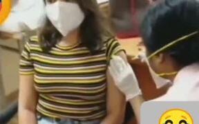 Girls Vs Boys Vaccination