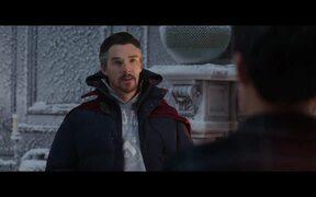 Spider-Man: No Way Home Teaser Trailer