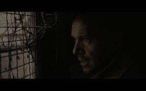 The Survivalist Official Trailer
