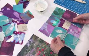 Intro to Botanical Collage