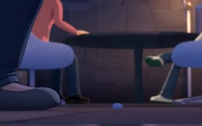 Conni And The Cat Official Trailer