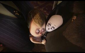 The Addams Family 2 Trailer 2