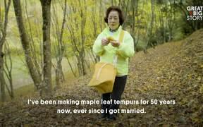 DeepFry Some Maple Leaves