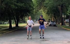 Roller Boyz