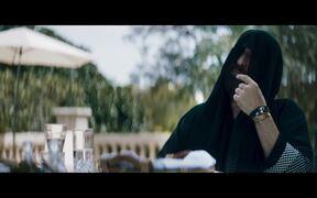 The Grand Duke of Corsica Official Trailer