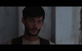 Gunfight at Dry River Official Trailer