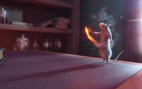 Experiment Trailer