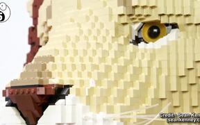 Amazing Lego