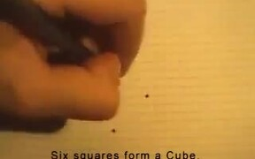 The Impossible Hypercube