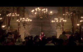 Cyrano Trailer