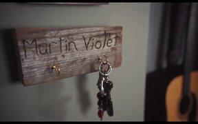 Violet Official Trailer