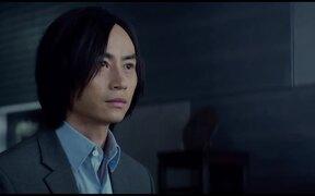 Man of Tai Chi Trailer