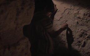 The Christ Quake Trailer