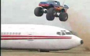Airplane Jump