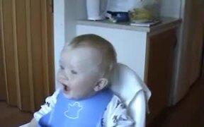 Baby Goin Crazy