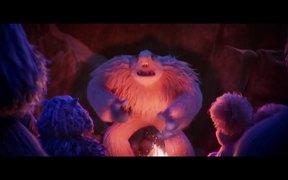 Smallfoot Teaser Trailer