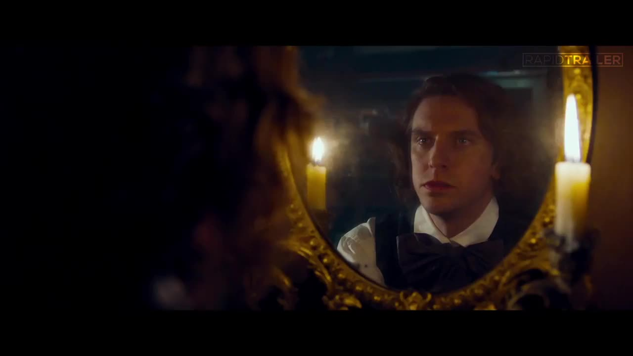 The Man Who Invented Christmas Trailer.The Man Who Invented Christmas Official Trailer Video