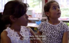 Miss Kiet's Children Official Trailer