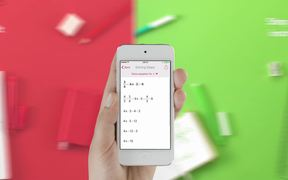 Photomath 3.0 - Handwriting Recognition