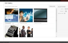 Creating Image Galleries in WordPress Part 1