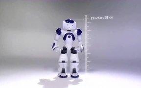 Video 4 Robot