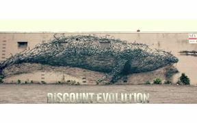 DALeast - Discount Evolution