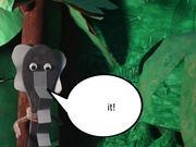 Endeavour Animation