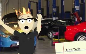 Southeast Tech Promotional Video