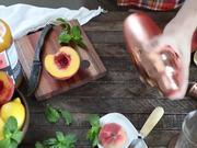 Kentucky Peach Smash Commercial