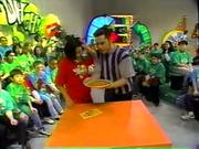 YTV's UH OH - TV Show - with 90s Commercials