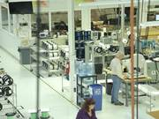 Samtec Cable Group Tech Center
