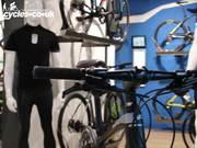 Giant Rapid 2 Hybrid Bike 2016
