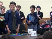 Rubik's Cube World Record