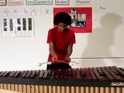 Super Mario Bros. On Marimba