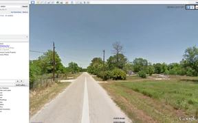 How To Use Google Earth Street View to Research..