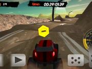 Monster Truck Stunt Simulator 3D
