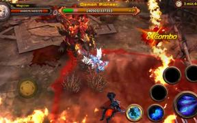 Fury Fables Gameplay Android