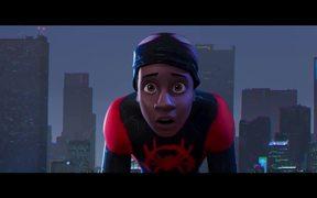 Spider-Man: Into The Spider-Verse Teaser Trailer