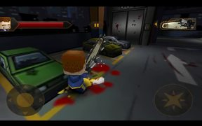 Zombie Hordes 3D Gameplay Android
