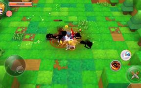 The Adventures (US) Gameplay Android