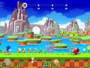 Sonic Runners Adventure Gameplay Android