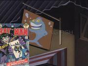 Batman TAS Review - The Laughing Fish