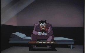 Batman TAS Review - Fear of Victory